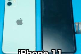 iphone11,画面修理,液晶修理,バッテリー交換,水没修理,起動不良,アイフォン,山梨,修理