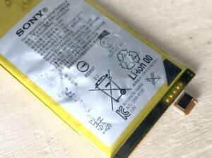 xperia x パフォーマンス バッテリー交換 修理 電池 買取 山梨 甲府昭和