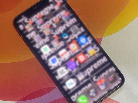 iphonex 基盤修理 データ復旧 アイフォン zoom 買取 山梨 甲府昭和