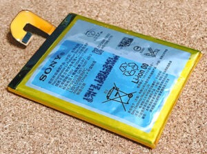 xperia z3 バッテリー交換 修理 xperiaz3 zoom 買取 山梨 甲府昭和
