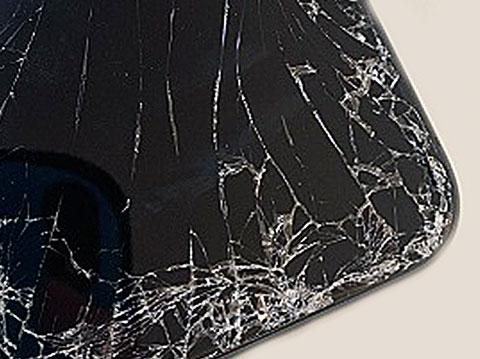 iphone11 ガラス割れ 画面修理 アイフォン バッテリー交換 zoom 山梨 修理 甲府昭和