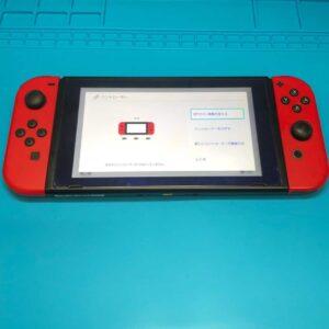 Nintendo Switch ジョイコン 接続不良 山梨 甲府昭和